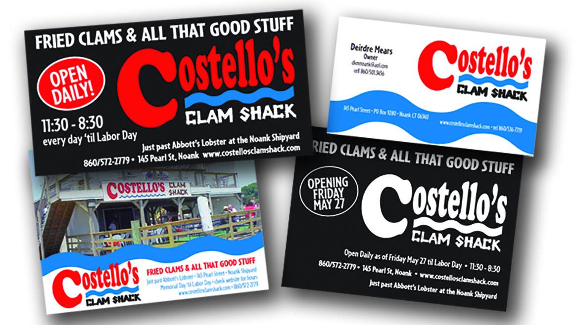 Costellos Clam Shack